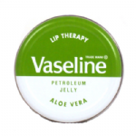 Lip Therapy Vaseline Aloe 20g